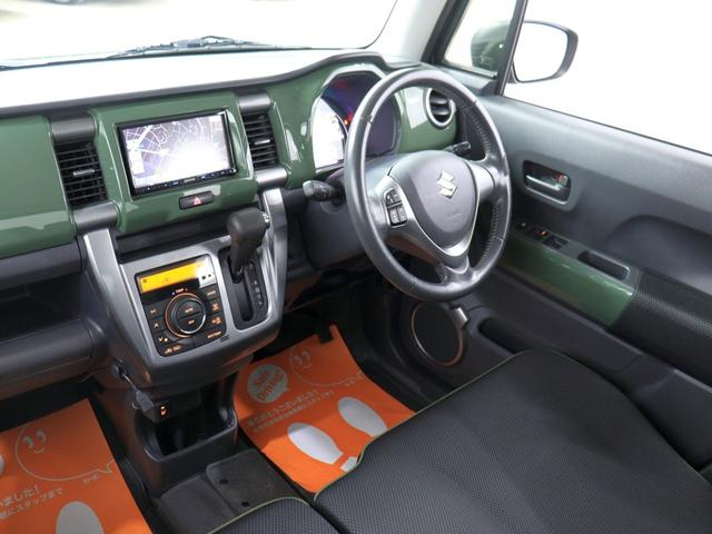 Jスタイル 新品ホイール 新品M/Tタイヤ レーダーブレーキサポート 誤発進抑制機能 アイドリングストップ ナビ シートヒーター ビルトインETC スマートキー セキュリティー(21枚目)