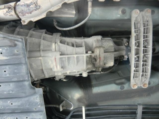 マニュアルトランスミッション♪M/T型式 J160
