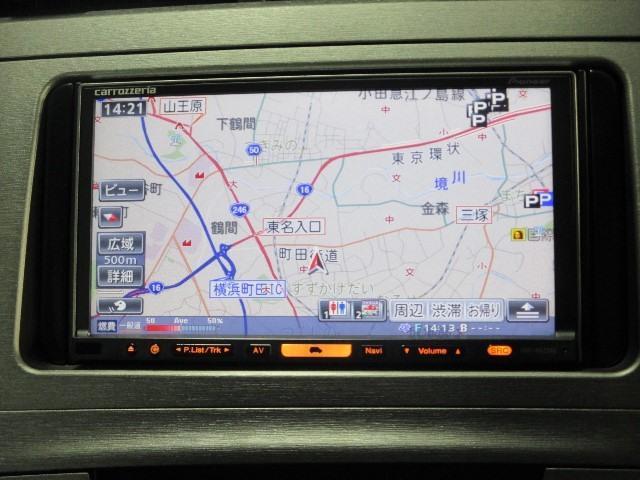 トヨタ プリウス G HDDナビ(フルセグTV) ETC ワンオーナー