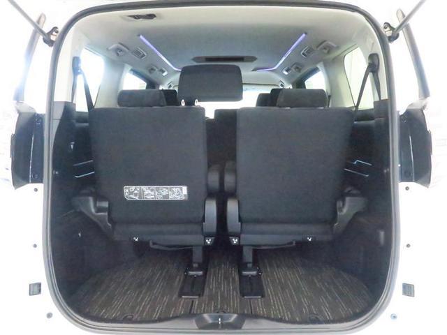2.5Z 両側自動ドア ドラレコ LEDライト ナビTV CD フルセグTV ETC イモビライザー 3列シート DVD スマートキ- クルコン キーレス アルミホイール 横滑り防止装置 ABS サポカー(18枚目)