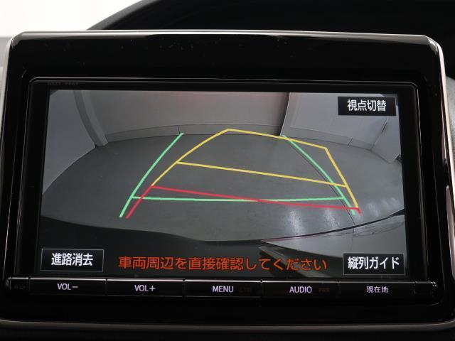 ハイブリッドGi W電動ドア Wエアコン 衝突被害軽減 DVD再生 キーレス LEDヘッド Bモニター 1オナ 3列シート メモリ-ナビ イモビライザー アルミホイール スマートキー CD ETC フルセグ ABS(8枚目)