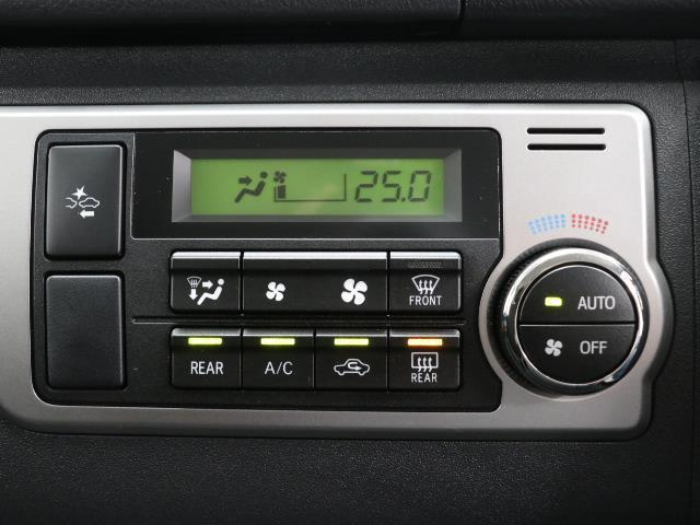 ロングスーパーGL セーフティセンス 5人乗り 左右パワードア リヤエアコン SDナビ バックカメラ フルセグTV ナビTV LEDライト キーレス ETC ドライブレコーダー(11枚目)
