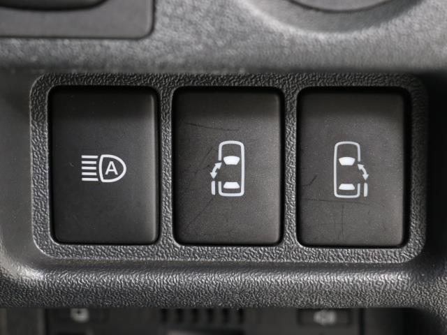ロングスーパーGL セーフティセンス 5人乗り 左右パワードア リヤエアコン SDナビ バックカメラ フルセグTV ナビTV LEDライト キーレス ETC ドライブレコーダー(14枚目)