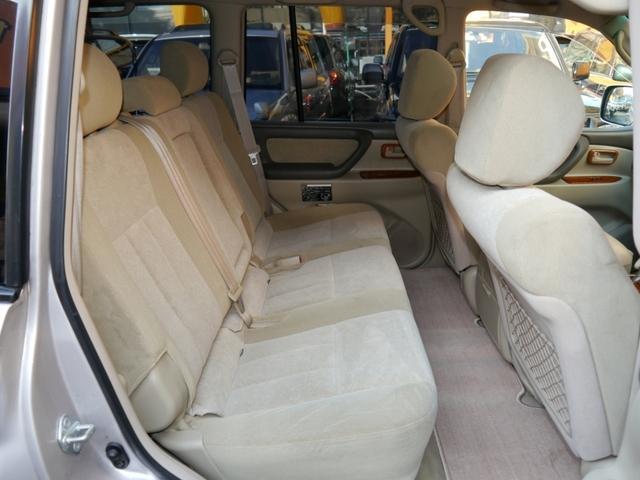 トヨタ ランドクルーザーワゴン VXリミテッド Gセレ 最終スタイル マルチレス