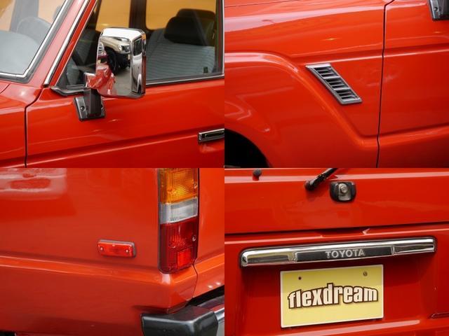 「トヨタ」「ランドクルーザー60」「SUV・クロカン」「東京都」の中古車9