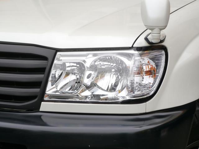 「トヨタ」「ランドクルーザー100」「SUV・クロカン」「東京都」の中古車8