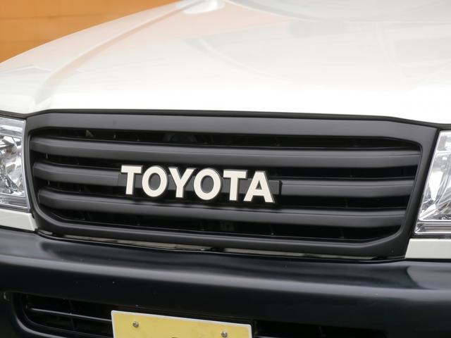 「トヨタ」「ランドクルーザー100」「SUV・クロカン」「東京都」の中古車9