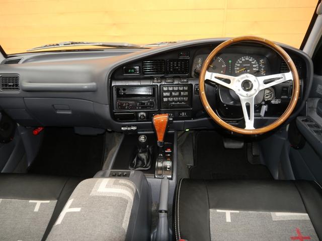 「トヨタ」「ランドクルーザー80」「SUV・クロカン」「東京都」の中古車2
