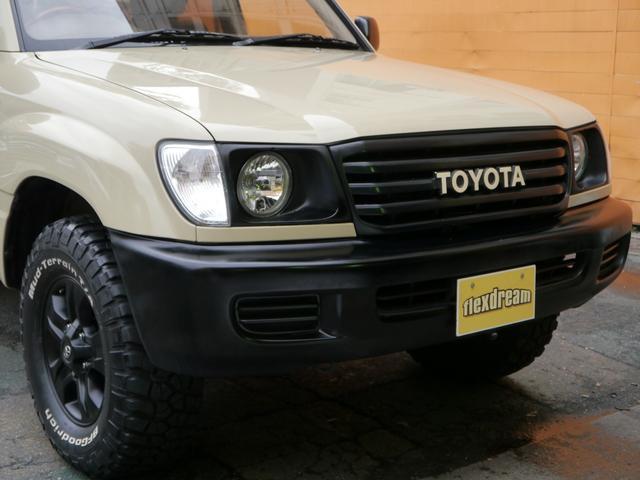 「トヨタ」「ランドクルーザー100」「SUV・クロカン」「東京都」の中古車4