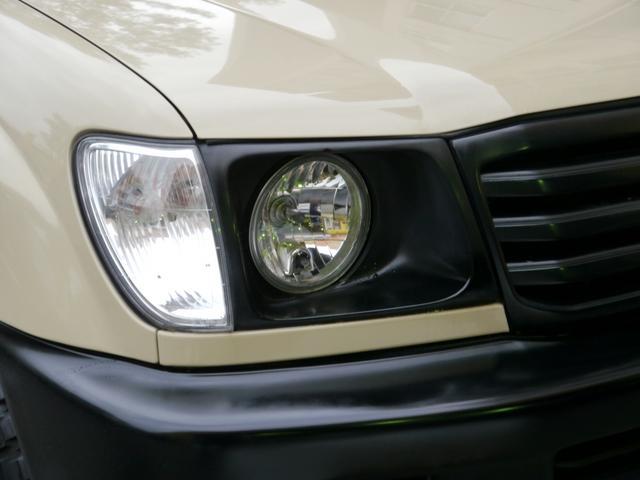 「トヨタ」「ランドクルーザー100」「SUV・クロカン」「東京都」の中古車5