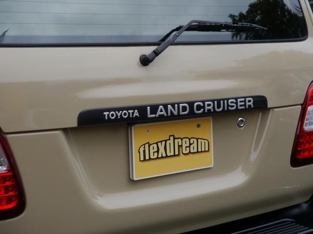 「トヨタ」「ランドクルーザー100」「SUV・クロカン」「東京都」の中古車10