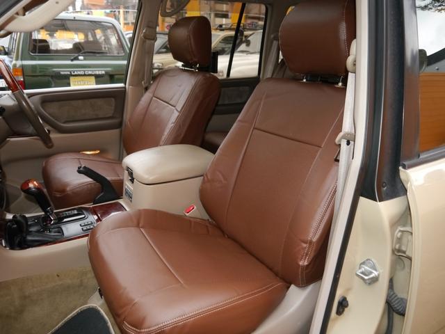 「トヨタ」「ランドクルーザー100」「SUV・クロカン」「東京都」の中古車11