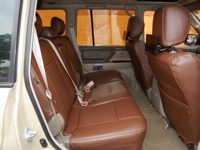 「トヨタ」「ランドクルーザー100」「SUV・クロカン」「東京都」の中古車12