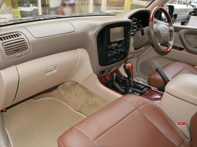 「トヨタ」「ランドクルーザー100」「SUV・クロカン」「東京都」の中古車15