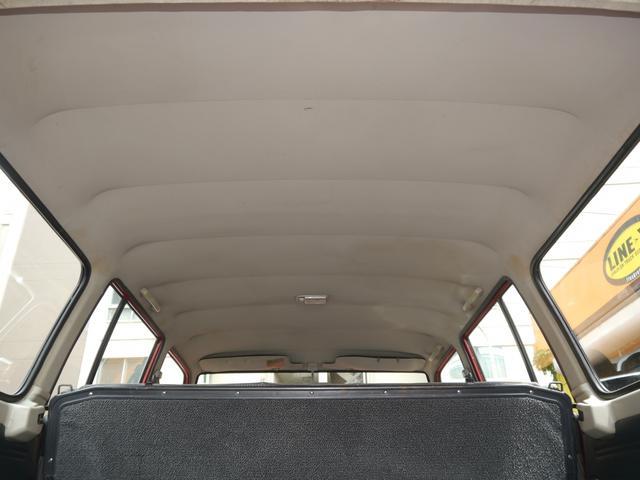 トヨタ ランドクルーザー60 GX