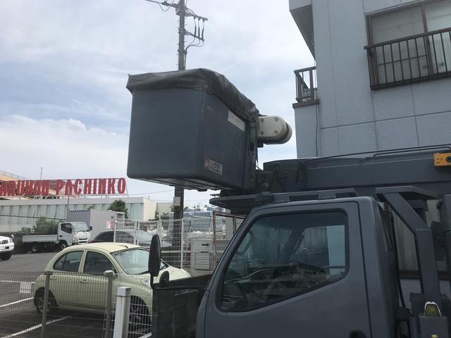 「その他」「キャンター」「トラック」「東京都」の中古車4
