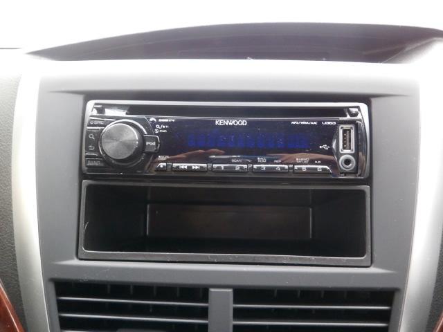 スバル インプレッサ 1.5i-S リミテッド ETC CDステレオ