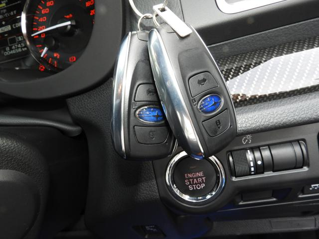 スバル WRX STI STI タイプS アドバンスドPKG  デモカーアップ