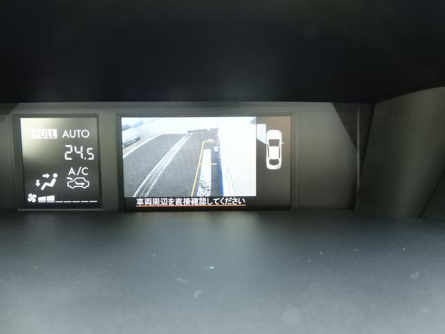 スバル レヴォーグ 2.0GT-Sアイサイト ASP付 B型 STIエアロ