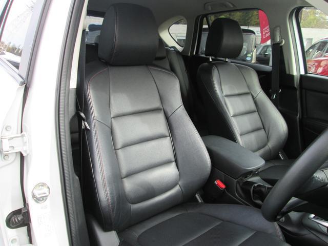 マツダ CX-5 XD Lパッケージ AWD サイバーナビ