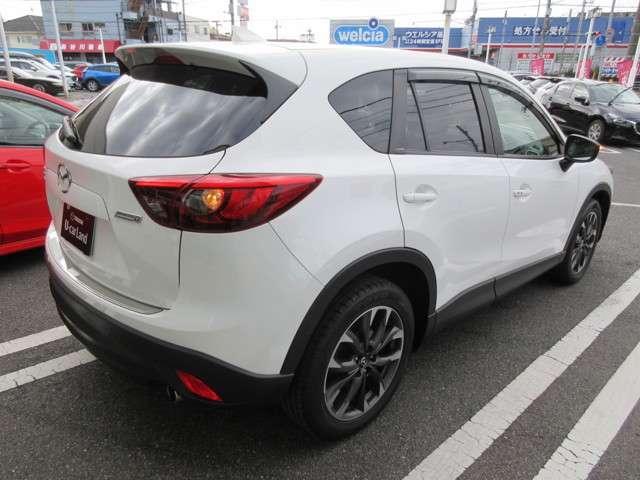 「マツダ」「CX-5」「SUV・クロカン」「千葉県」の中古車2