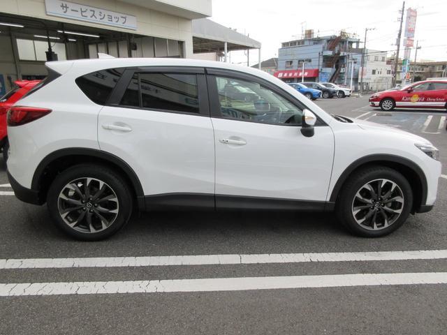 「マツダ」「CX-5」「SUV・クロカン」「千葉県」の中古車25