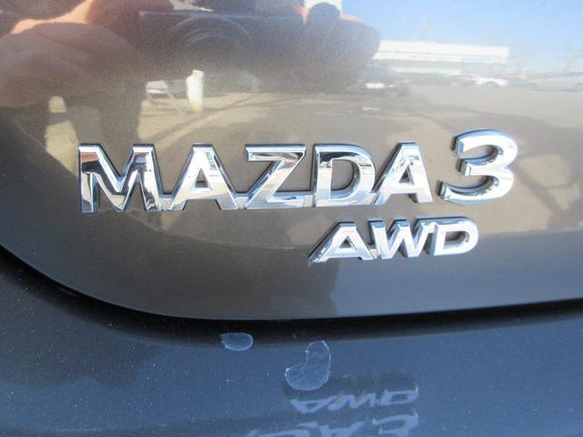 「マツダ」「MAZDA3セダン」「セダン」「千葉県」の中古車5