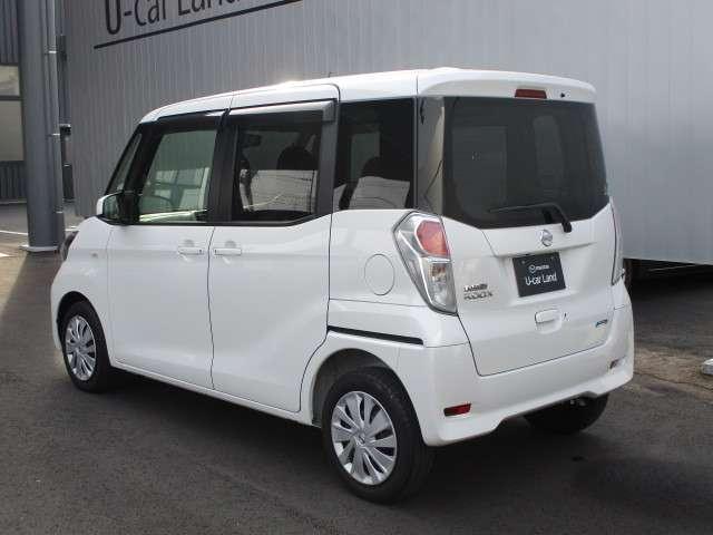「日産」「デイズルークス」「コンパクトカー」「千葉県」の中古車2