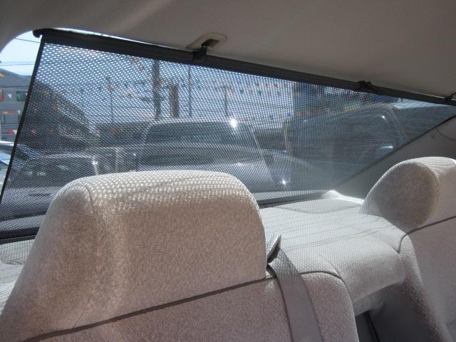 トヨタ マークII グランデ 純正ナビ 車高調