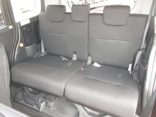 G リミテッド SAII 9インチナビ・後席モニター装着車(14枚目)