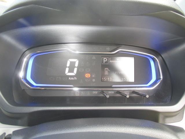 X SAIII LEDヘッドランプ コーナーセンサー(2枚目)
