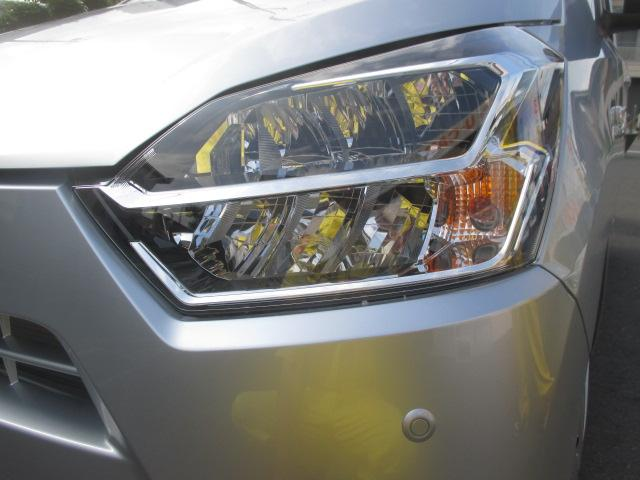 X SAIII LEDヘッドランプ コーナーセンサー(7枚目)