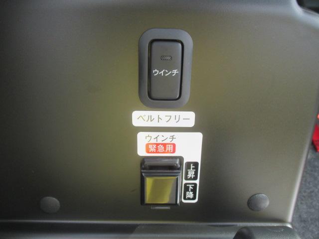アトレースローパーSAIII リヤシートツキシヨウ(15枚目)