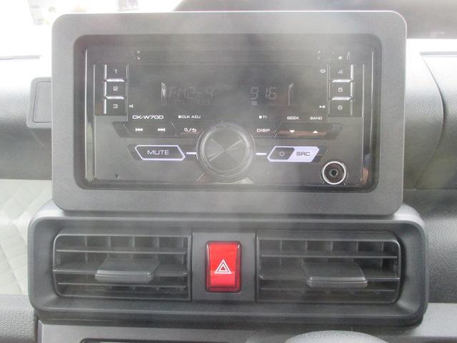 X CDステレオ バックカメラ シートヒーター キーフリー(3枚目)