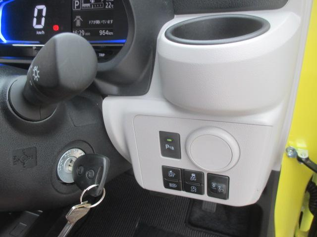 X リミテッドSAIII キーレス LED コーナーセンサー バックカメラ CDステレオ デュアルエアバッグ スマアシIII(6枚目)
