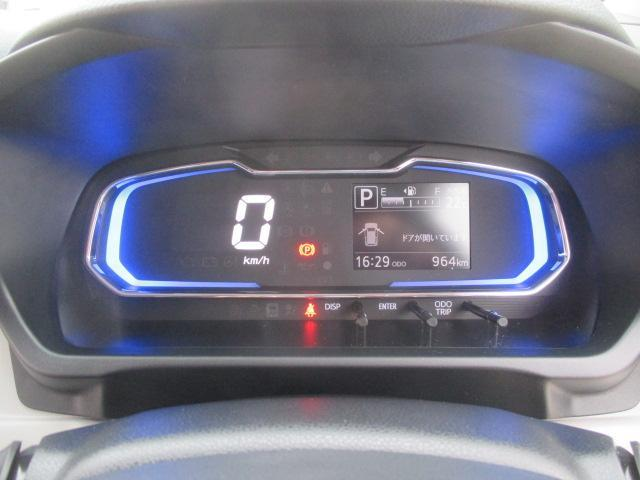 X リミテッドSAIII キーレス LED コーナーセンサー バックカメラ CDステレオ デュアルエアバッグ スマアシIII(9枚目)