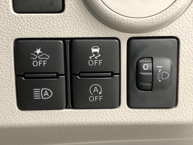 X リミテッドSAIII コーナーセンサー LEDライト キーレス マニュアルエアコン 電動格納ミラー スマートアシストIII(4枚目)