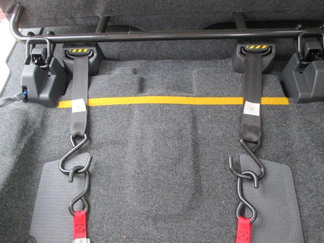 ダイハツ タント 福祉車両L SAII スローパー