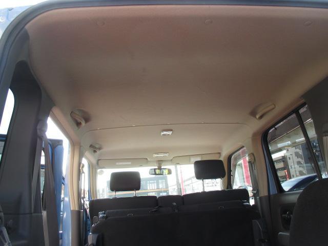日産 キューブ 14S チェアキャブ福祉車両車いす移動車