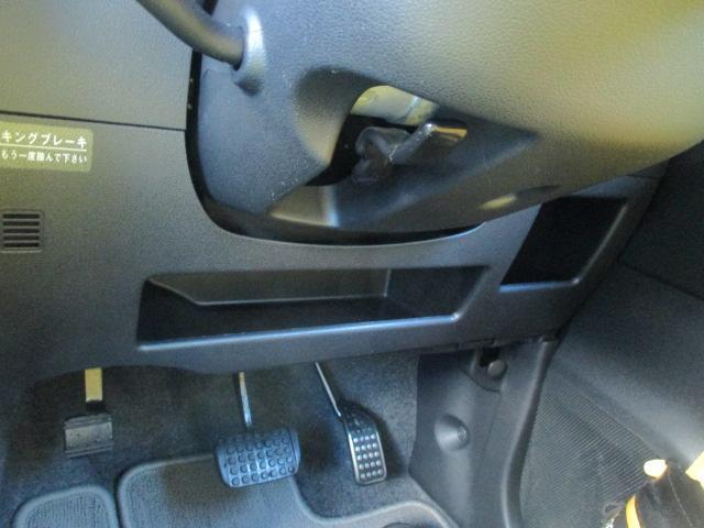 ダイハツ ムーヴコンテ X 4WD キーフリー CDステレオ