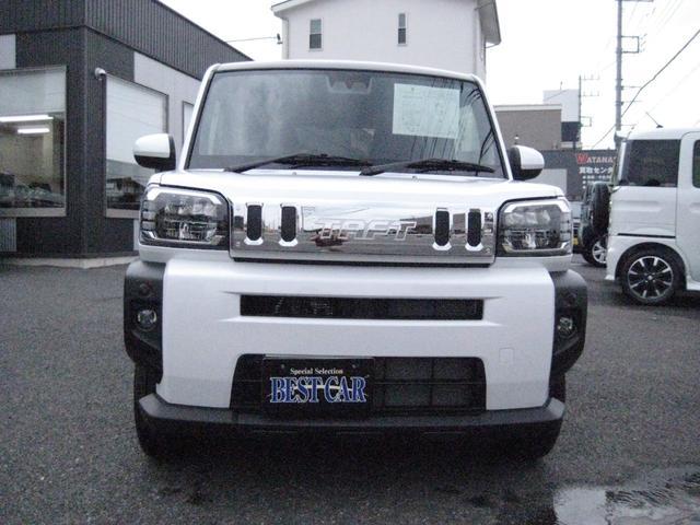 「ダイハツ」「タフト」「コンパクトカー」「千葉県」の中古車8