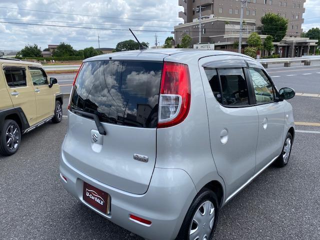 G AT AC PS ワンオーナーカー 走行21352キロ(9枚目)