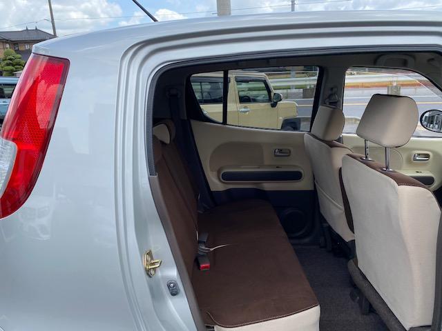 G AT AC PS ワンオーナーカー 走行21352キロ(20枚目)