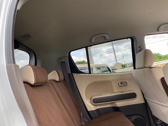 G AT AC PS ワンオーナーカー 走行21352キロ(21枚目)