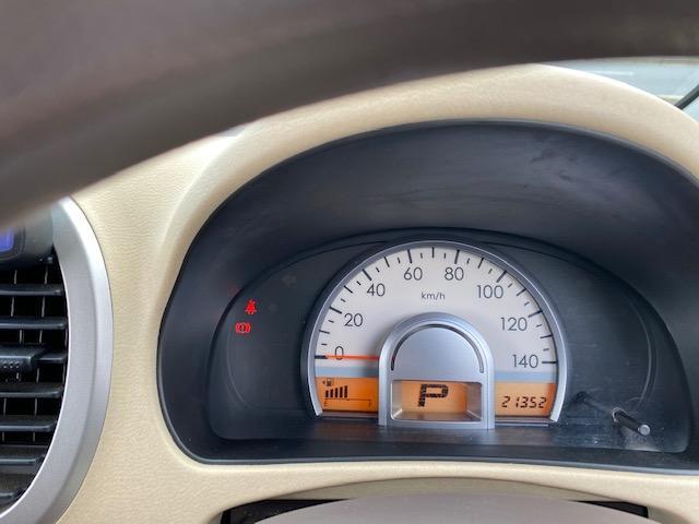 G AT AC PS ワンオーナーカー 走行21352キロ(24枚目)