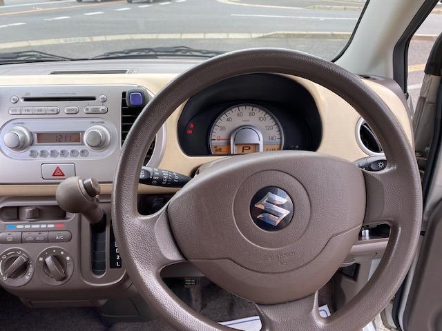 G AT AC PS ワンオーナーカー 走行21352キロ(27枚目)