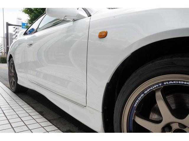 GT-FOURワンオーナー車 サンルーフ 純正フルエアロ(5枚目)