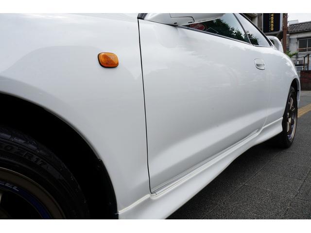 GT-FOURワンオーナー車 サンルーフ 純正フルエアロ(6枚目)