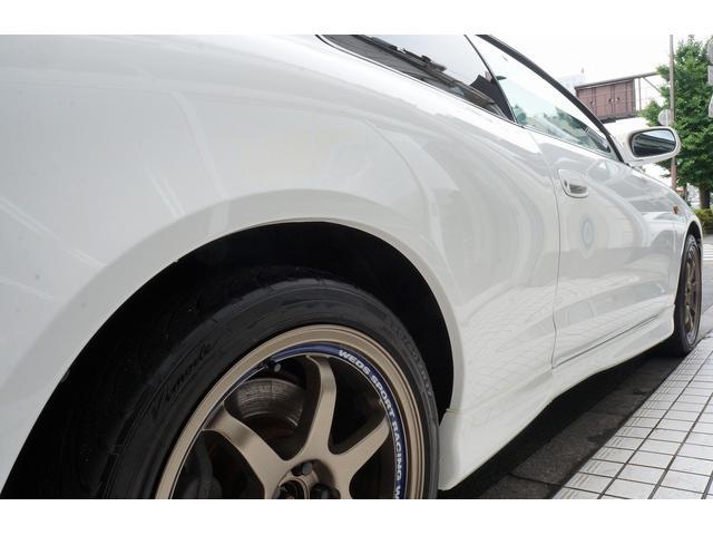 GT-FOURワンオーナー車 サンルーフ 純正フルエアロ(8枚目)
