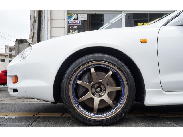 GT-FOURワンオーナー車 サンルーフ 純正フルエアロ(11枚目)